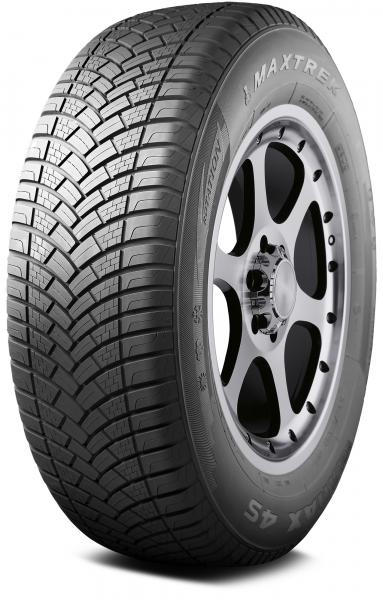 Gomme 4x4 Suv Maxtrek 225/65 R17 102S RELAMAX4S M+S All Season