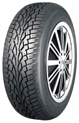 Gomme 4x4 Suv Nankang 265/65 R17 116T Ice SW-7 XL M+S Invernale