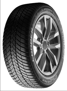 Gomme Autovettura Cooper Tyres 215/55 R16 97V DISC.AS XL M+S All Season