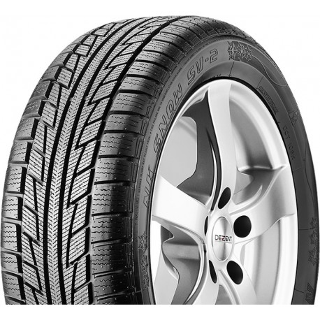 Gomme Autovettura Nankang 155/70 R13 75T SV-2 M+S Invernale