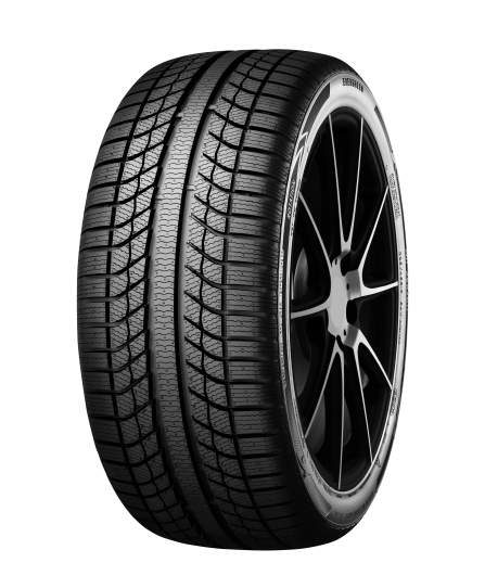 Gomme Autovettura Evergreen 185/65 R14 86T DynaComfort EA719 M+S All Season