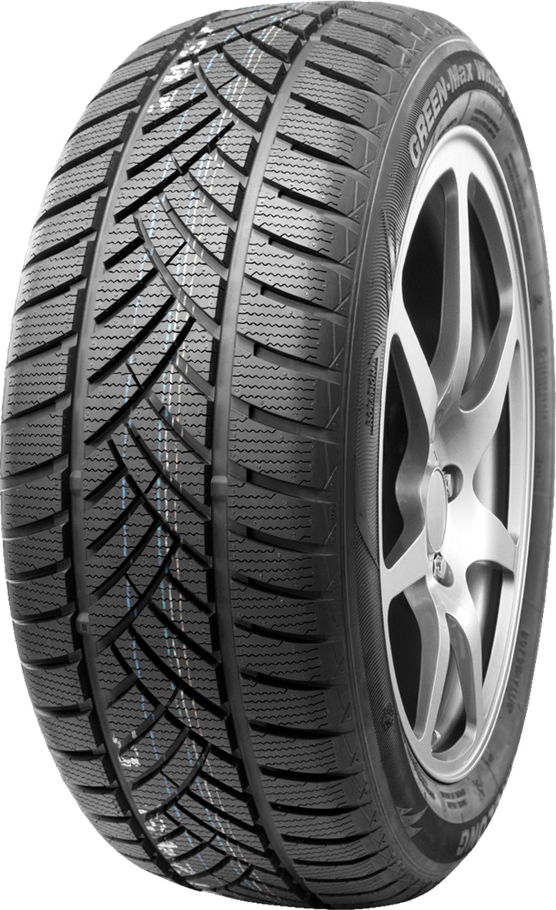 Gomme Autovettura Linglong 195/65 R15 95T GREEN-Max Winter HP XL M+S Invernale