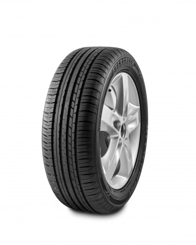 Gomme Autovettura Evergreen 165/65 R15 81T DynaComfort EH226 Estivo