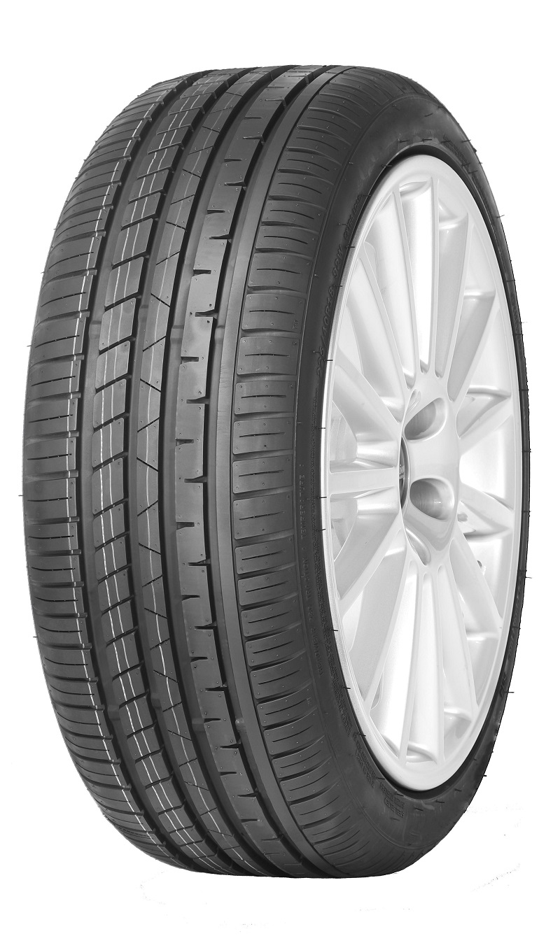 Gomme Autovettura Barkley 245/40 R18 97W Talent UHP XL Estivo