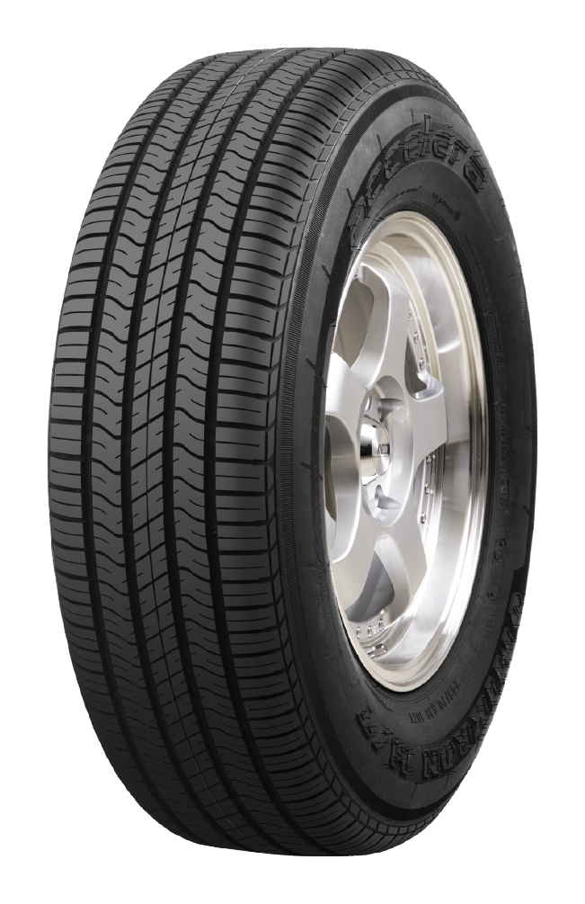 Gomme 4x4 Suv EP Tyre 225/65 R17 102H OMIKRON H/T Estivo