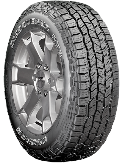 Gomme 4x4 Suv Cooper Tyres 225/70 R15 100T DISCOVERER A/T3 4S M+S All Season