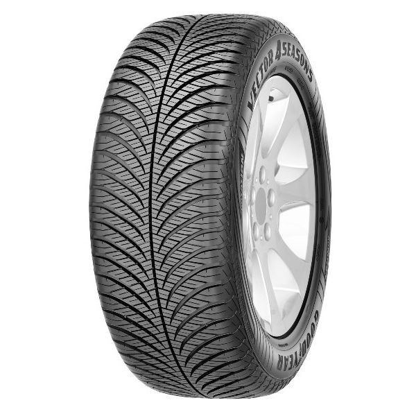 Goodyear Goodyear 255/55 R19 107V VECTOR 4SEASONS SUV GEN-2 pneumatici nuovi All Season