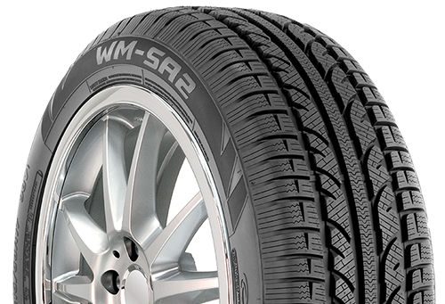 Gomme Autovettura Cooper Tyres 225/45 R17 94V WEATHERMASTER SA2 XL Invernale