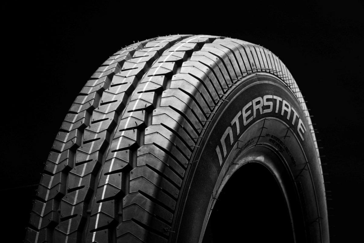 Interstate Interstate 195/75 R16C 107R VAN GT pneumatici nuovi Estivo