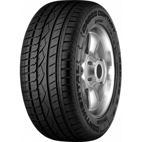 Thumb Continental Gomme 4x4 Suv Continental 255/55 R18 105W ContiCrossContact UHP MO Estivo 0