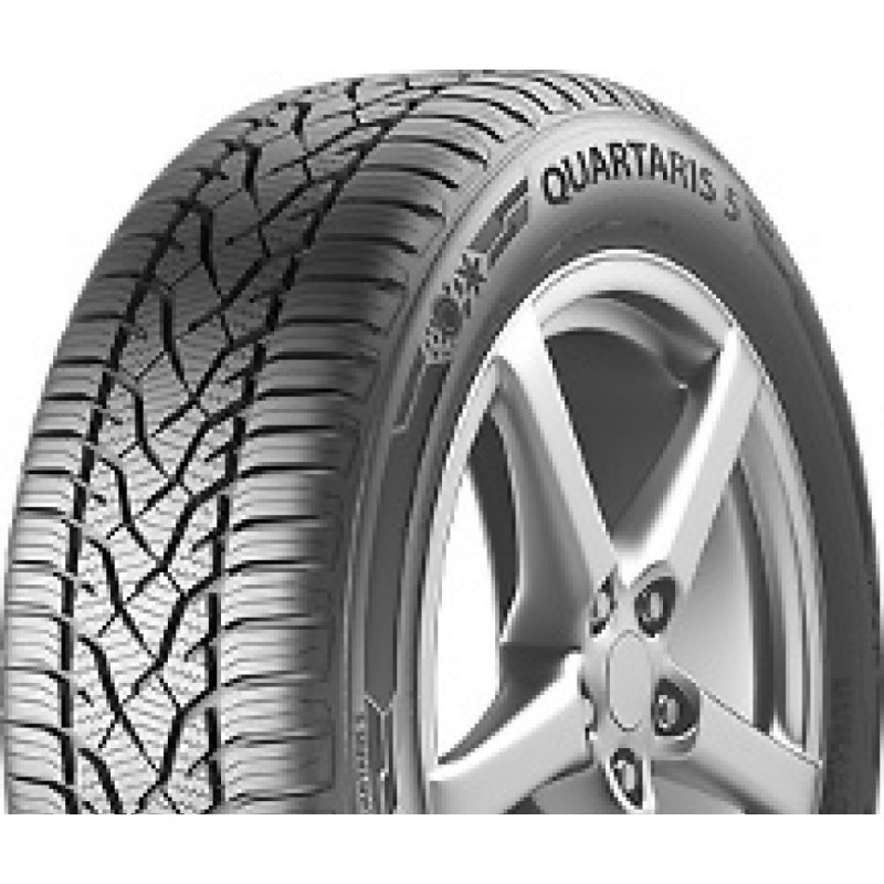 Gomme 4x4 Suv Barum 215/60 R17 96H QUARTARIS 5 FR M+S All Season