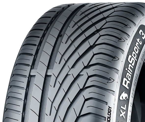 Gomme 4x4 Suv Uniroyal 235/55 R18 100H RAINSPORT 3 SUV Estivo