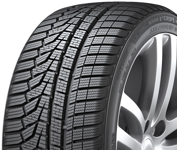 Gomme 4x4 Suv Hankook 235/65 R17 108V W320A XL M+S Invernale