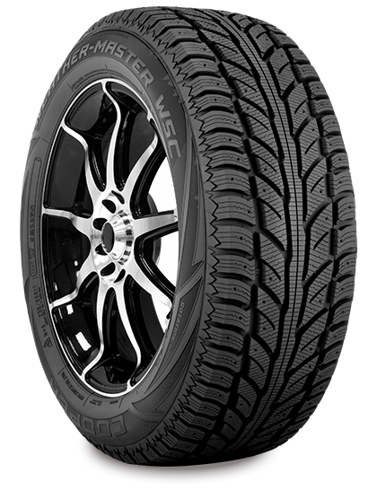 Gomme 4x4 Suv Cooper Tyres 215/55 R18 95T WEATHERMASTER WSC SUV M+S Invernale