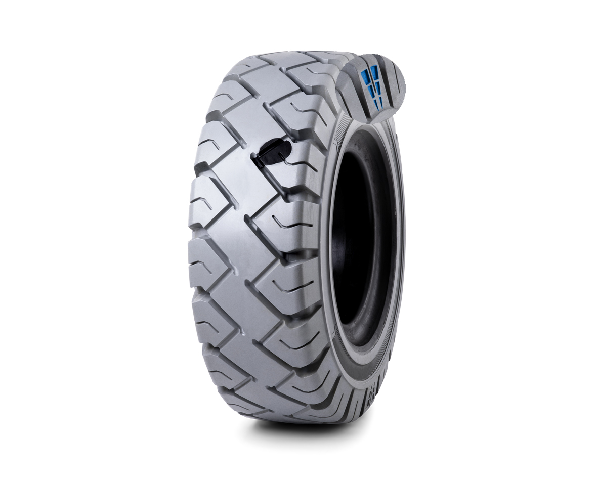 Solideal Solideal 18 X 7 - 8 RES 660 XTREME XTR GREY NM pneumatici nuovi Estivo