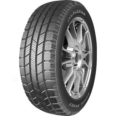 Gomme Autovettura Doublestar 205/65 R15 94T DS803 M+S Invernale