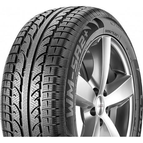 Gomme Autovettura Cooper Tyres 205/55 R16 91T WEATHERMASTER SA2+ M+S Invernale
