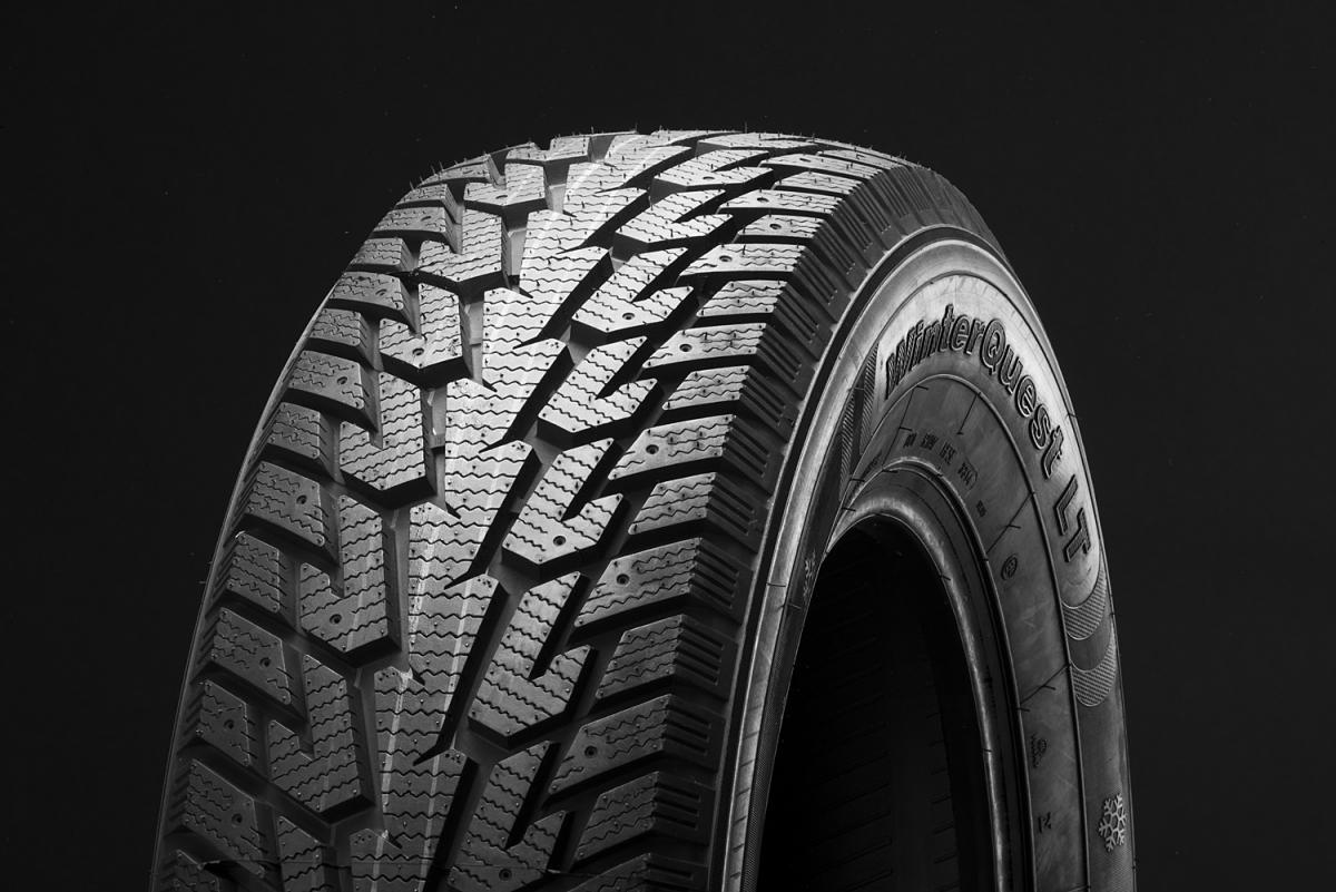 Gomme Autovettura Interstate 235/60 R17 102H WINTER QUEST Invernale