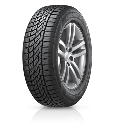 Gomme Autovettura Hankook 205/55 R16 94V H740 4S KINERGY XL M+S All Season