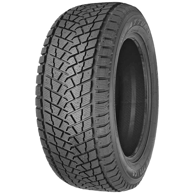 Gomme 4x4 Suv Atturo 235/60 R18 107H AW-730 ICE XL Invernale