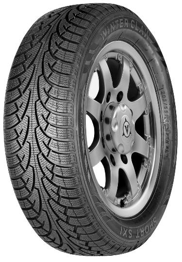 Interstate Interstate 185/60 R15 88T WINTER SP XSI pneumatici nuovi Invernale