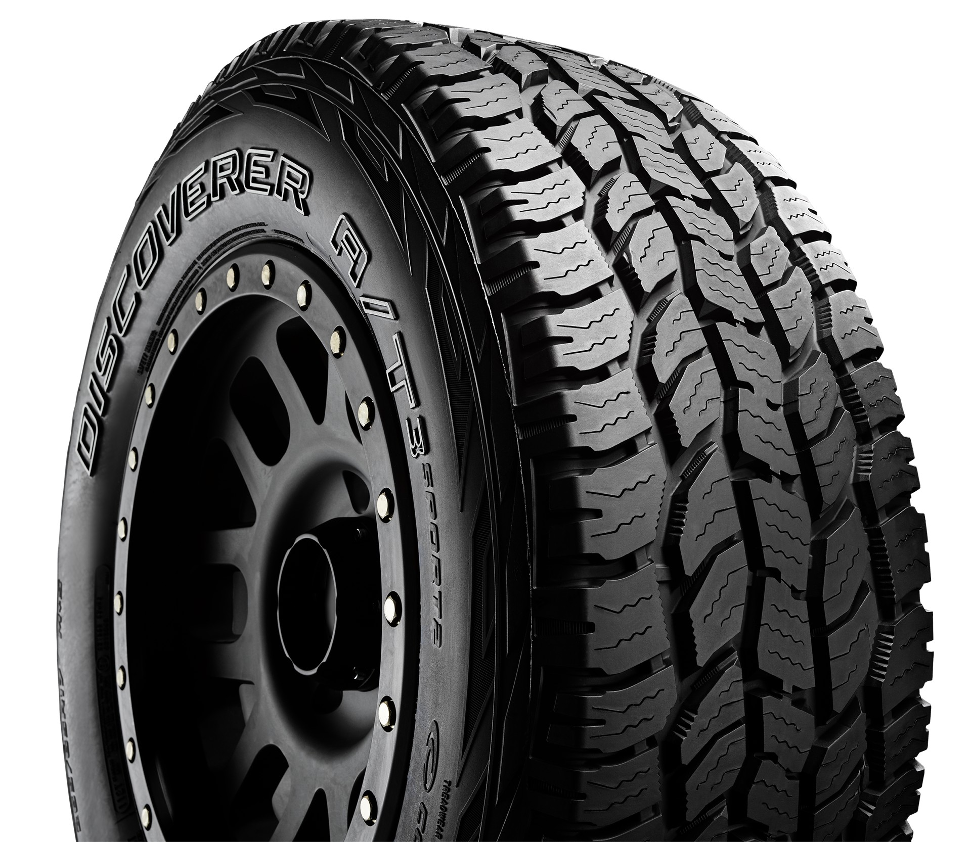 Cooper Tyres Cooper Tyres 205/70 R15 96T DISCOVERER AT3 SPORT 2 XL pneumatici nuovi Estivo