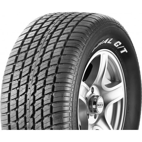 Gomme 4x4 Suv Cooper Tyres 255/60 R15 102T GT RWL Estivo