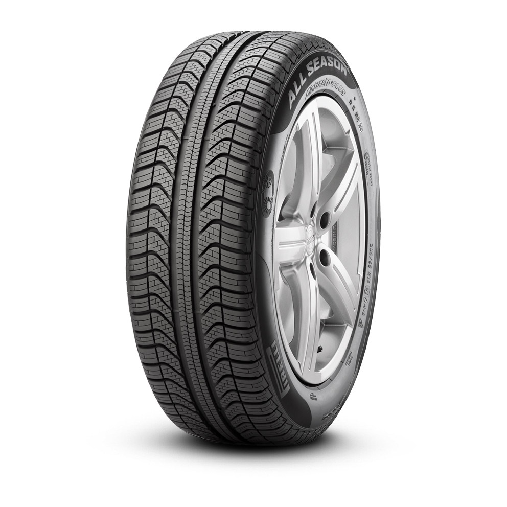 Thumb Pirelli Gomme Autovettura Pirelli 205/55 R16 91V Cinturato All Seasons Plus RPB M+S All Season 0