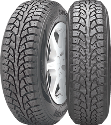 Gomme Autovettura Kingstar 195/60 R15 88T SW41 M+S Invernale