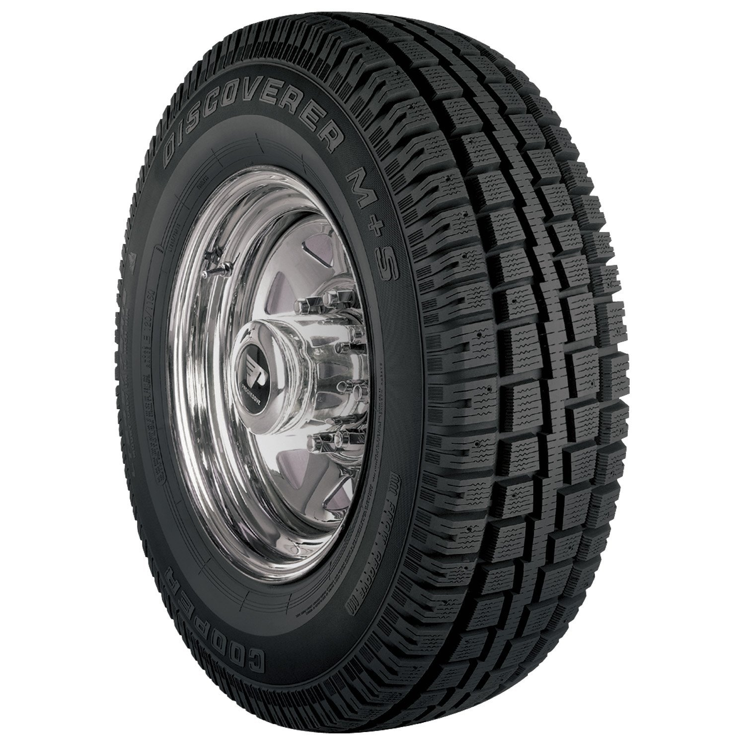 Gomme 4x4 Suv Cooper Tyres 255/50 R19 107V DISCOVERER WINTER XL Invernale