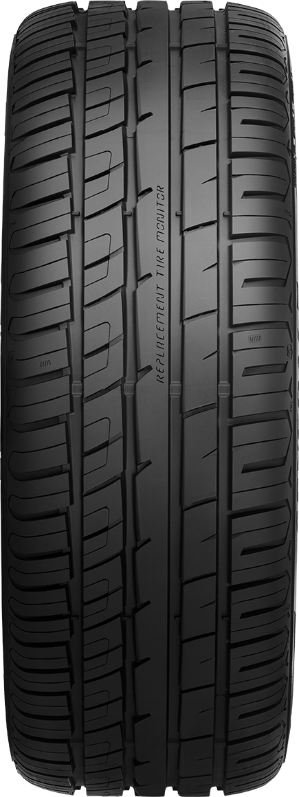 Gomme Autovettura General Tire 255/35 R18 94Y Altimax Sport XL Estivo