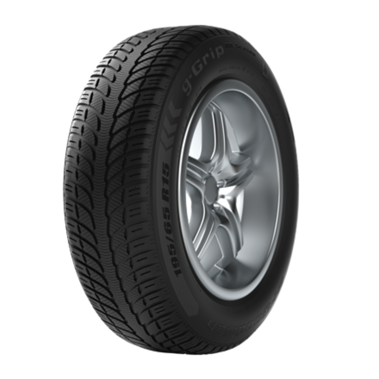 Gomme Autovettura BFGoodrich 165/70 R14 81T GRI-AS M+S All Season