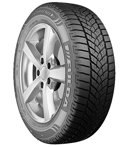 Gomme 4x4 Suv Fulda 235/60 R17 102H KRICONTSUV M+S Invernale