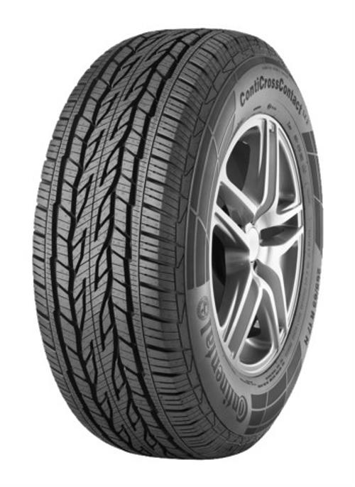 Gomme 4x4 Suv Continental 235/70 R16 106H CROSSCONTACT LX2 Estivo