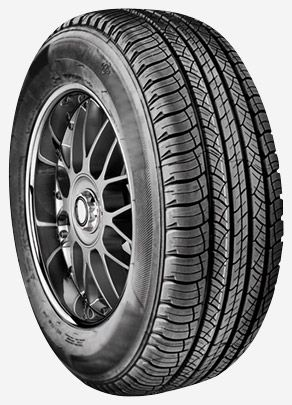 Gomme 4x4 Suv Insa Turbo 215/60 R17 96H ECODRIVE ALL SEASON M+S Ricostruito All Season