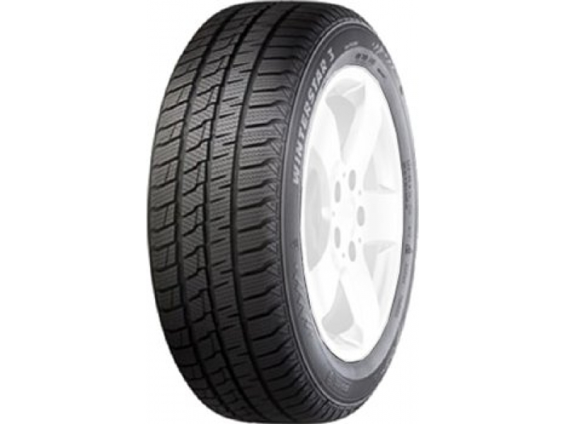 Thumb Point S Gomme Autovettura Point S 155/65 R14 75T Winterstar 3 M+S Invernale 0