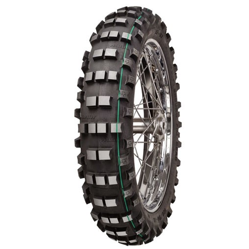 Gomme Moto Mitas 120/90 -18 71R EF-07 SUPER LIGHT Estivo