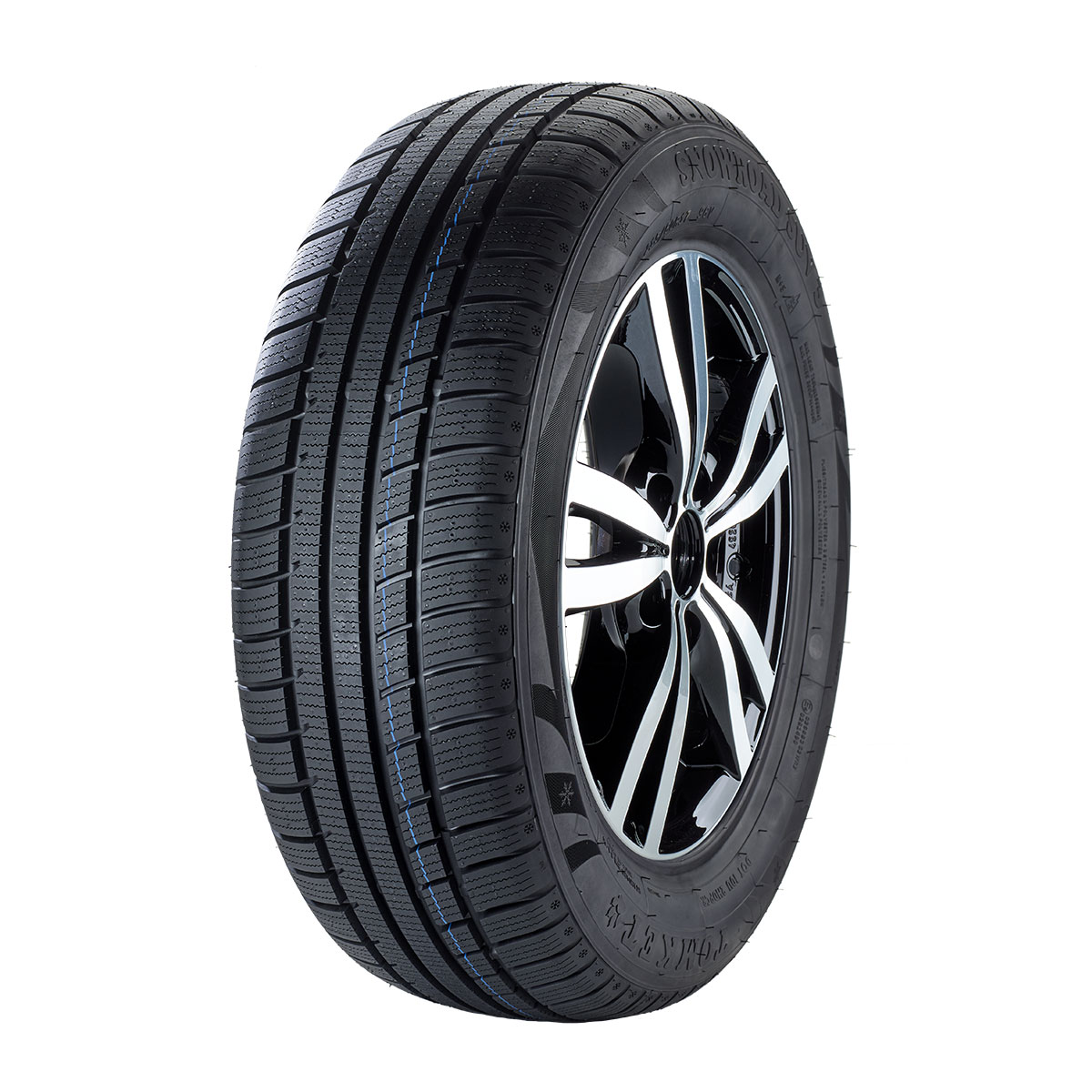 Gomme 4x4 Suv Tomket 215/65 R16 98H SNOWROAD SUV 3 M+S Invernale