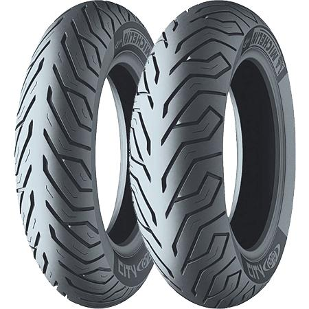 Gomme Moto Michelin 100/80 R16 50P City Grip Estivo