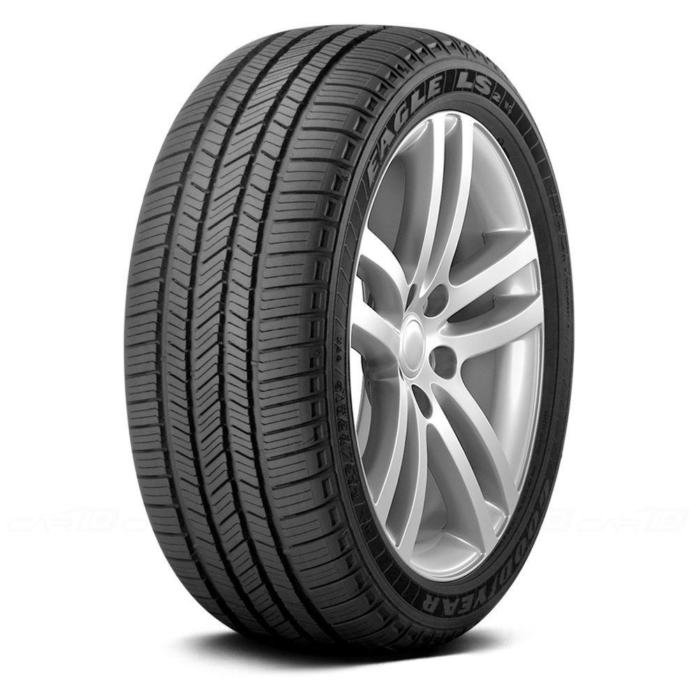 Goodyear Goodyear 245/45 R18 100H EAGLE LS-2 AO XL pneumatici nuovi All Season