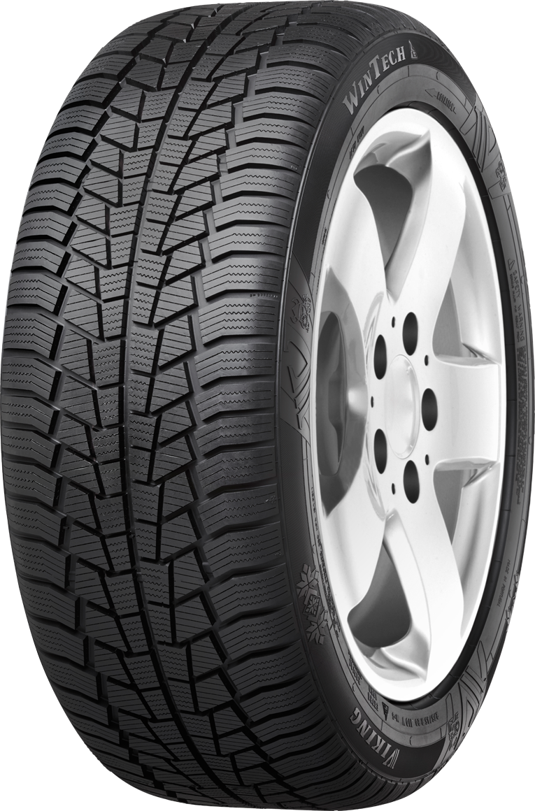 Gomme Autovettura Viking Norway 155/80 R13 79T WINTECH M+S Invernale