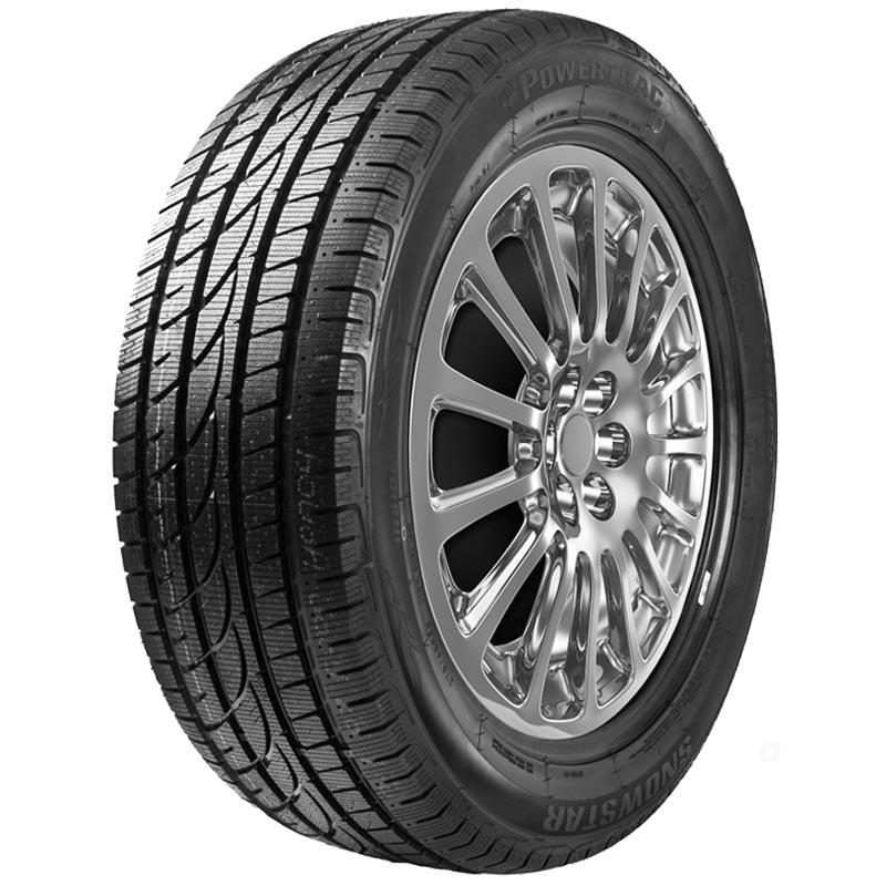 Gomme Autovettura Powertrac 195/55 R16 91H SNOWSTAR XL M+S Invernale