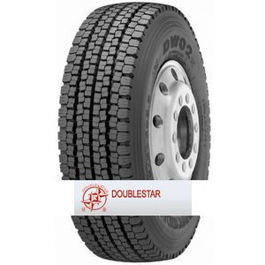 Gomme 4x4 Suv Doublestar 225/65 R17 106T DW02 M+S Invernale