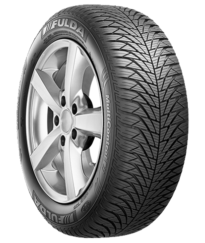 Gomme Autovettura Fulda 165/65 R14 79T MULTICON M+S All Season