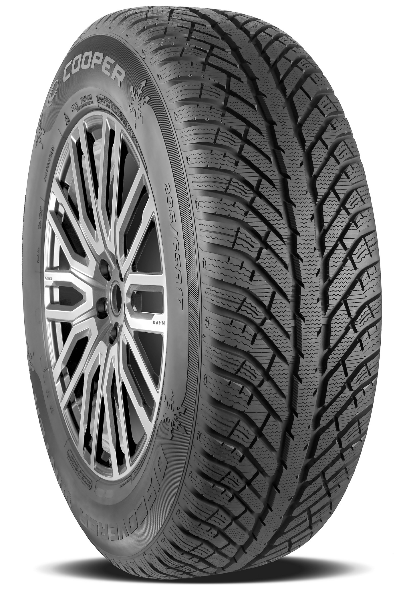 Cooper Tyres Cooper Tyres 215/65 R16 102H DISCOVERER WINTER XL pneumatici nuovi Invernale