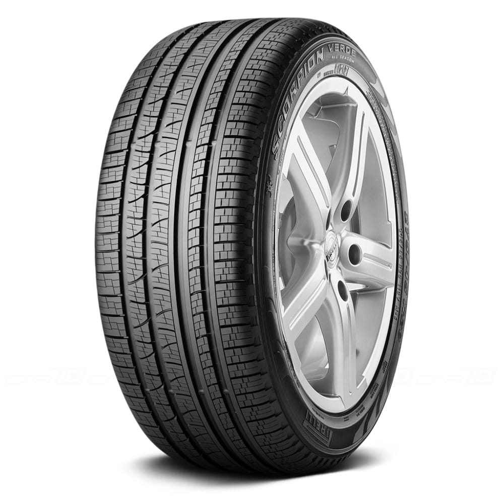 Gomme Autovettura Pirelli 235/60 R18 107V Scorpion Verde All Season RPB LR XL M+S All Season