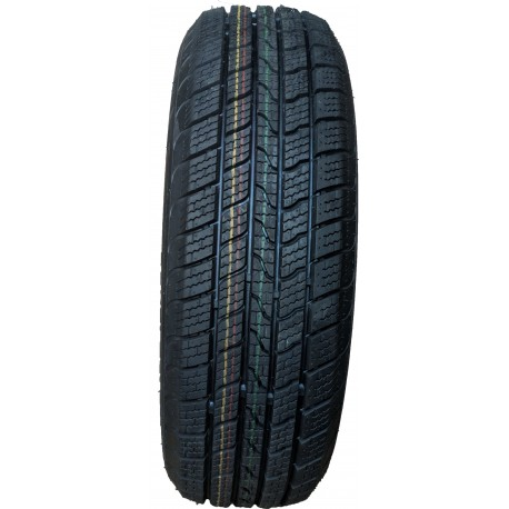 Gomme Autovettura Royal Black 195/65 R15 91H ROYAL A/S M+S All Season