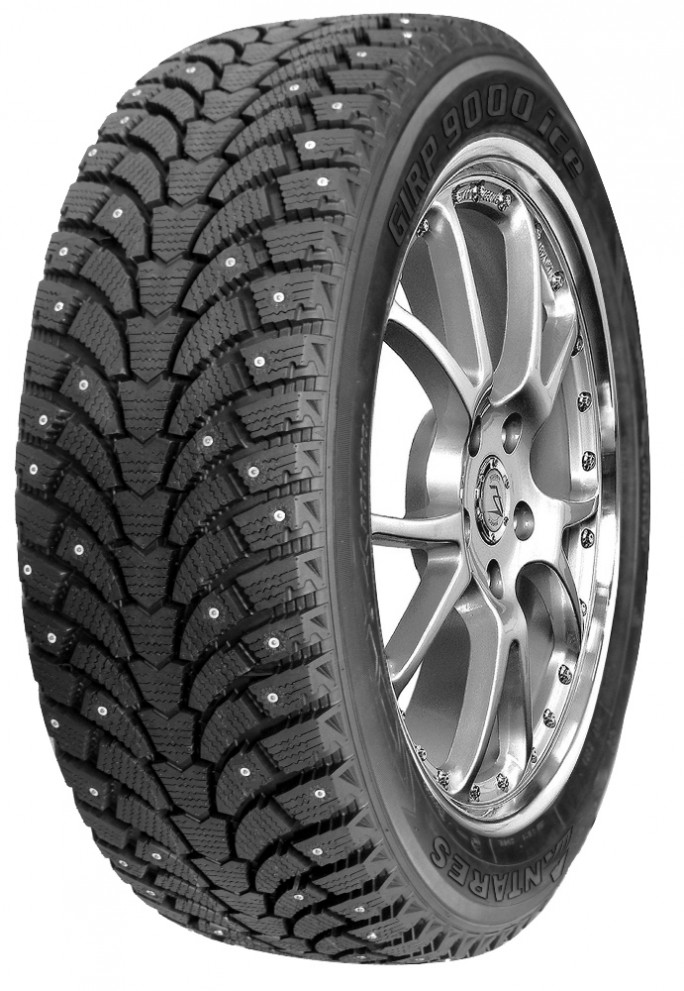 Gomme 4x4 Suv Antares 235/65 R17 104T GRIP 9000 ICE M+S Invernale