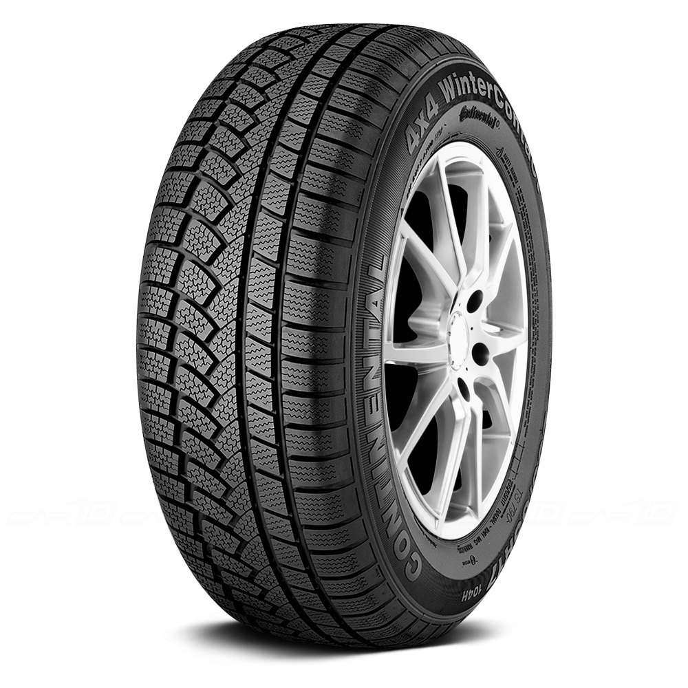 Thumb Continental Gomme 4x4 Suv Continental 265/60 R18 110H WINTERCONTACT MO ML M+S Invernale 0