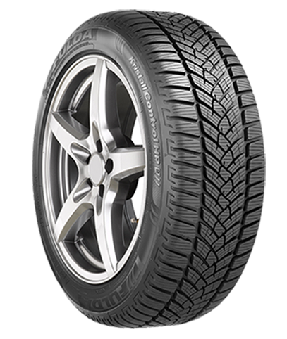 Gomme Autovettura Fulda 245/40 R18 97V KRISTALL CONTROL HP 2 XL M+S Invernale